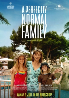 A Perfectly Normal Family Trailer