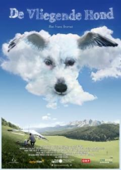 De vliegende Hond poster