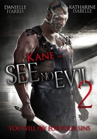 See No Evil 2 - Official Trailer