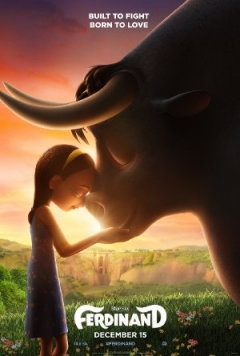 Chris Stuckmann - Ferdinand - movie review