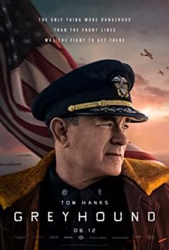 Chris Stuckmann - Greyhound - movie review