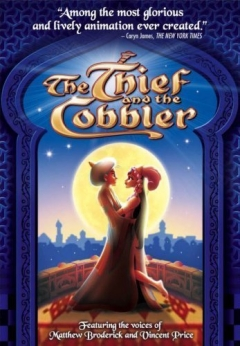 The Princess and the Cobbler (1993)
