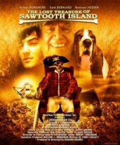 The Lost Treasure of Sawtooth Island (2000)