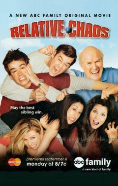 Relative Chaos (2006)
