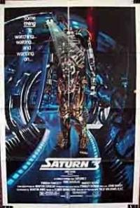 Saturn 3 Trailer