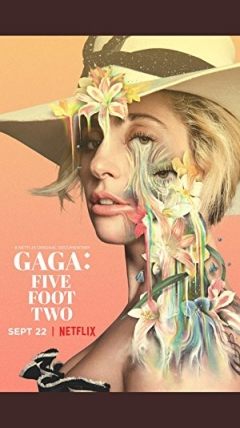 Gaga: Five Foot Two (2017)