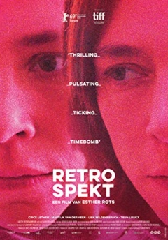 Retrospekt poster