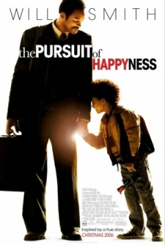 The Pursuit of Happyness Trailer