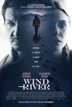 Wind River (2017)