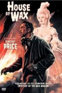 De man met de wassen beelden (1953)