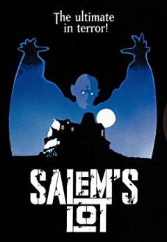 Salem's Lot Trailer
