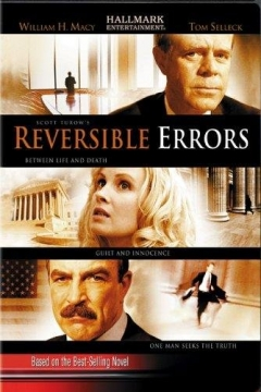 Reversible Errors (2004)