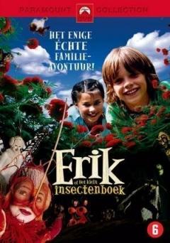 Erik of het klein insectenboek (2004)