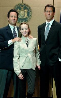 Custody (2007)