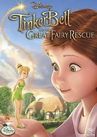 TinkerBell en de Grote Reddingsoperatie (2010)