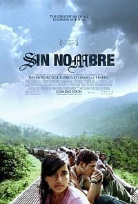 Sin Nombre Trailer