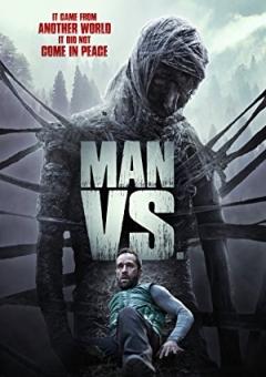 Man Vs. (2015)