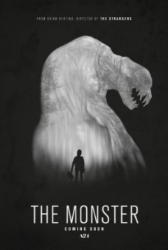 The Monster - Trailer