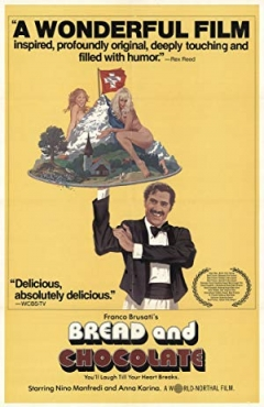 Bread and Chocolate (1974)