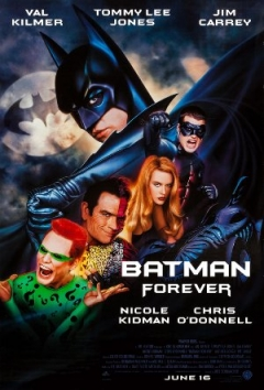 Batman Forever Trailer