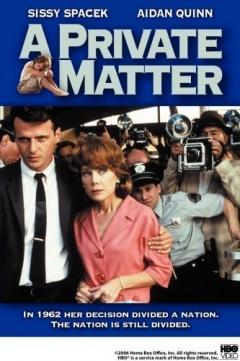 A Private Matter (1992)