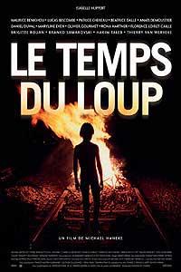 Temps du loup, Le (2003)