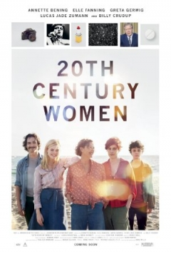 20th Century Women Trailer