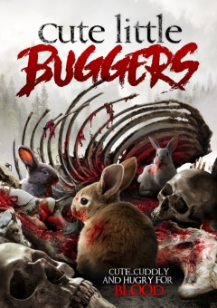 Cute Little Buggers (2017)