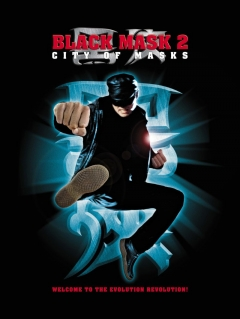 Black Mask 2: City of Masks (2002)