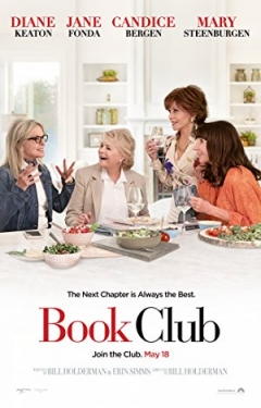 Book Club Trailer