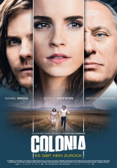 Colonia - Official Trailer