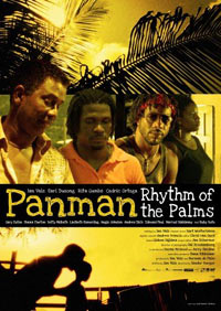 The Panman: Rhythm of the Palms (2006)