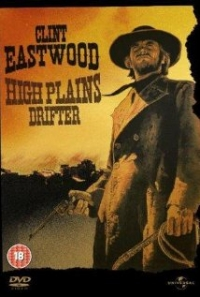 High Plains Drifter Trailer