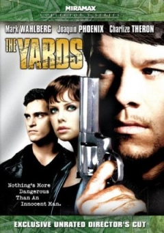 The Yards Trailer