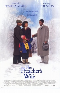 The Preacher's Wife Trailer