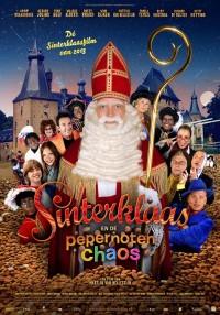 Sinterklaas en de pepernoten chaos (2013)