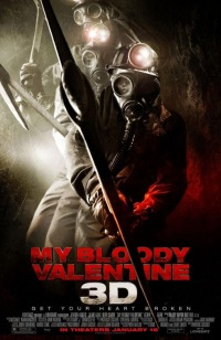 My Bloody Valentine Trailer