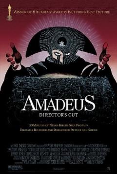 Amadeus Trailer