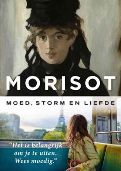Morisot: Moed, Storm en Liefde Trailer