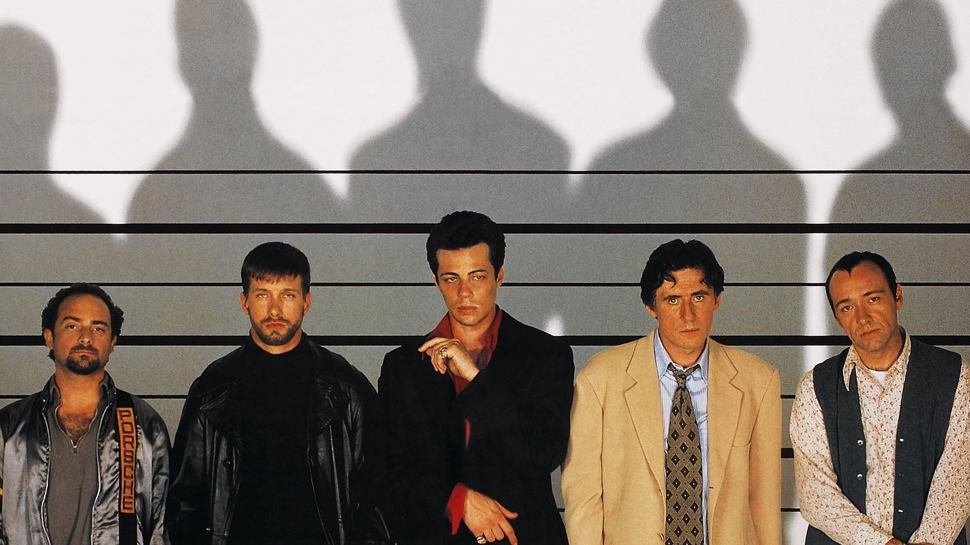 Bryan Singer blikt terug op 20 jaar 'The Usual Suspects'