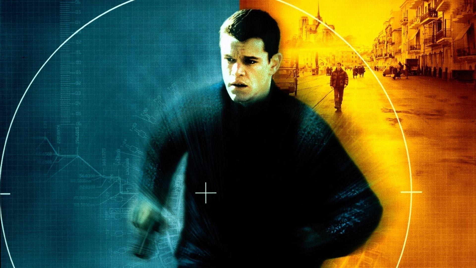 Beste 'Bourne'-film? Moeilijk kiezen...
