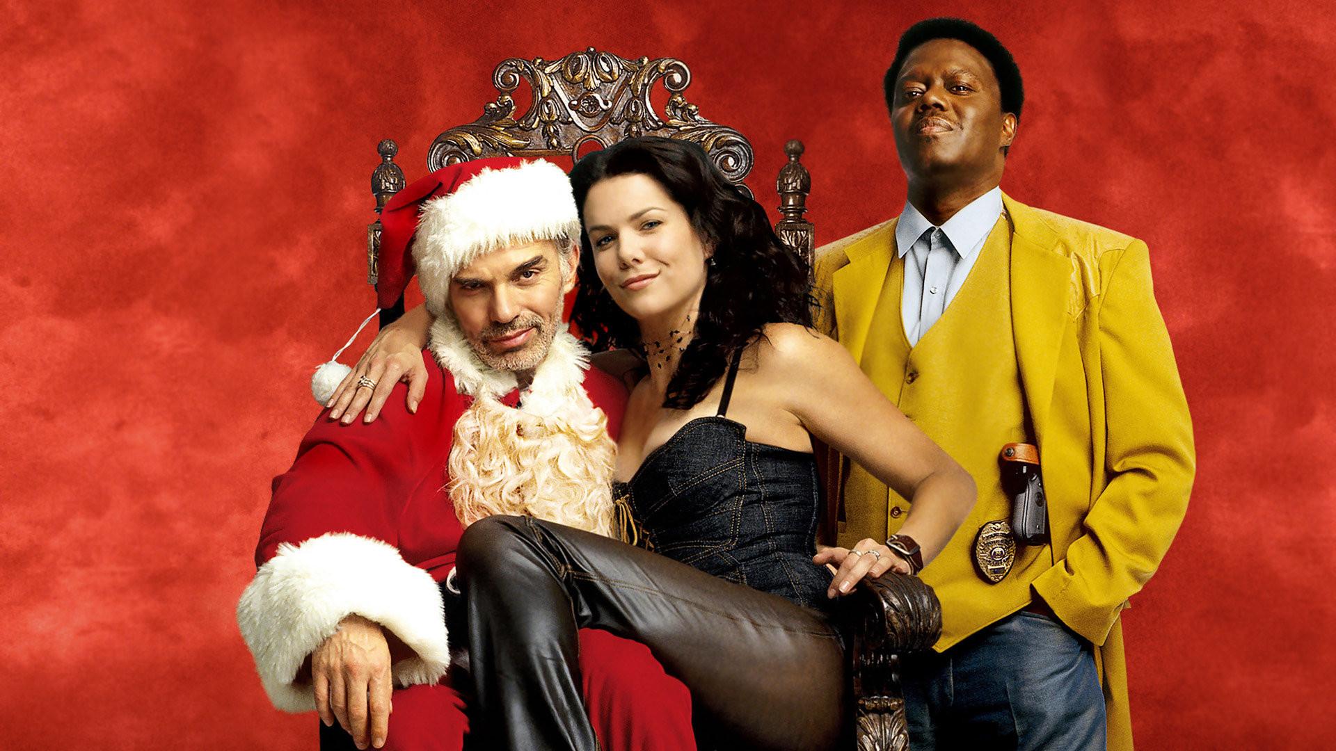 'Bad Santa 2' waarschijnlijk kerst 2016 in de bioscoop