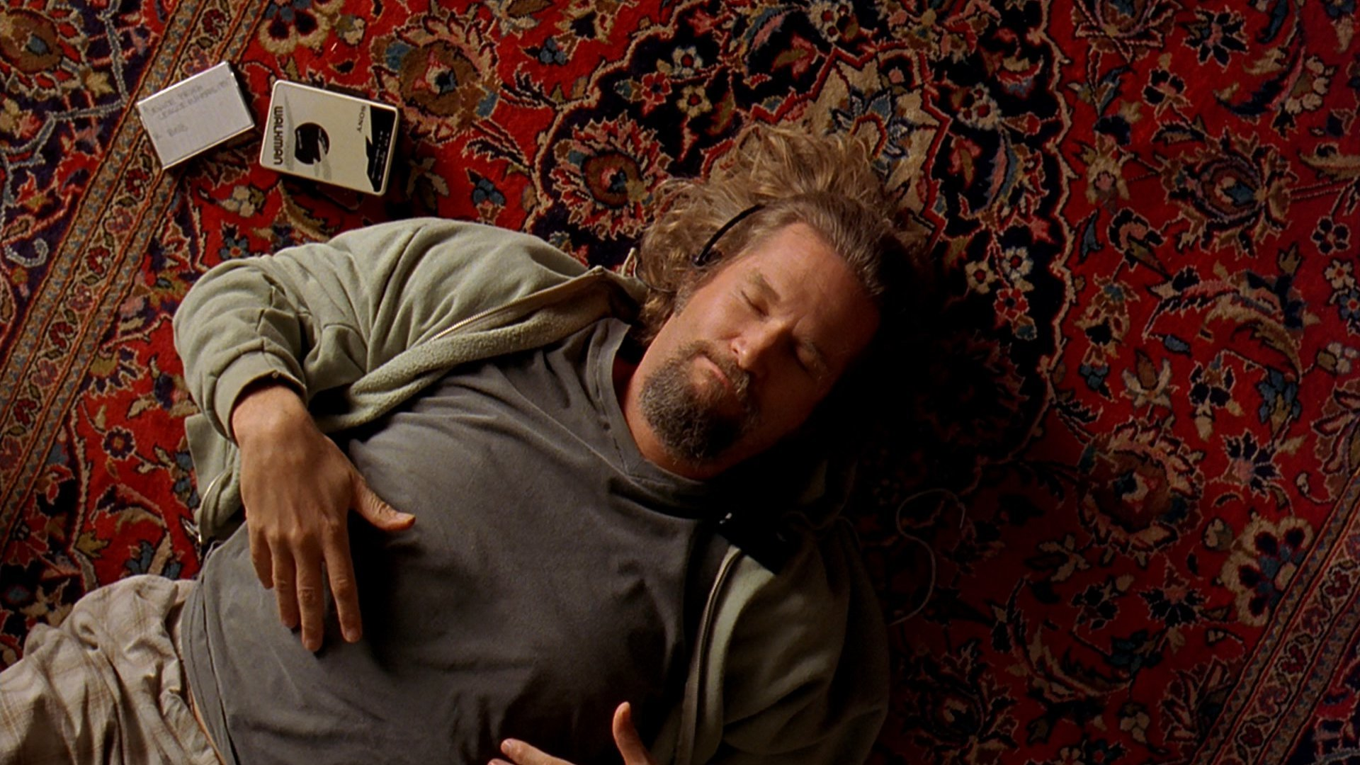 Jeff Bridges heeft interesse in 'The Big Lebowski' vervolg