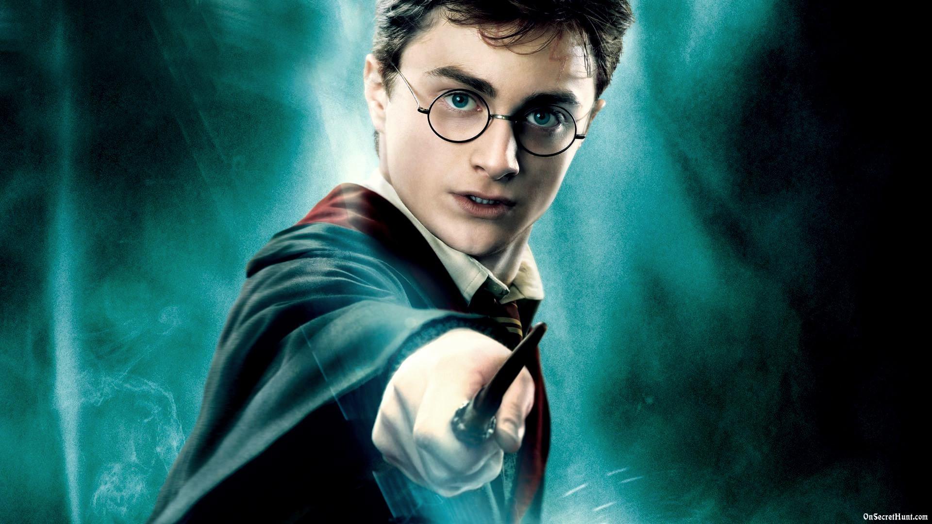 Daniel Radcliffe wil niet terugkeren als 'Harry Potter'