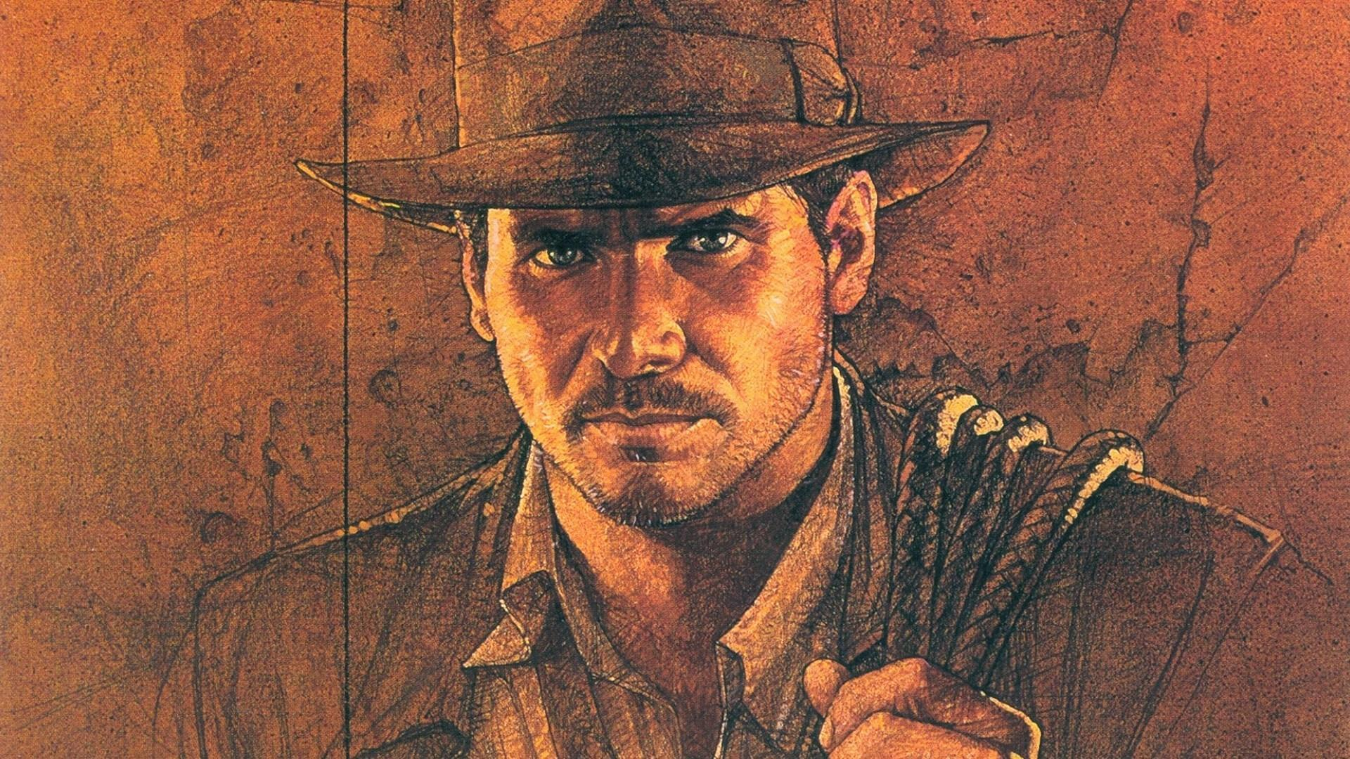 POLL: Indiana Jones-films