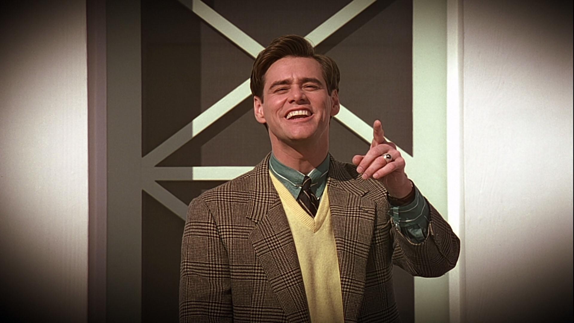 Uitslag POLL: De films van Jim Carrey