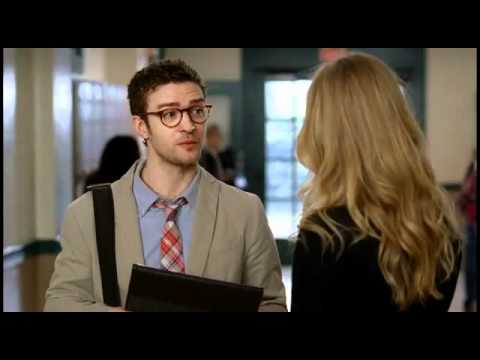 Bad Teacher (2011) video/trailer