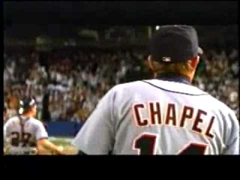 For Love of the Game (1999) video/trailer