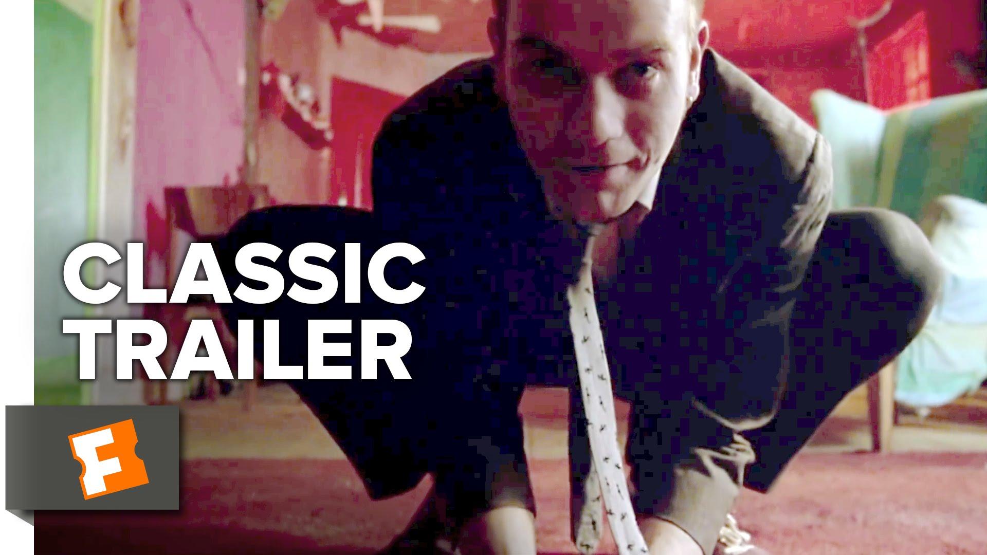 Trainspotting (1996) video/trailer