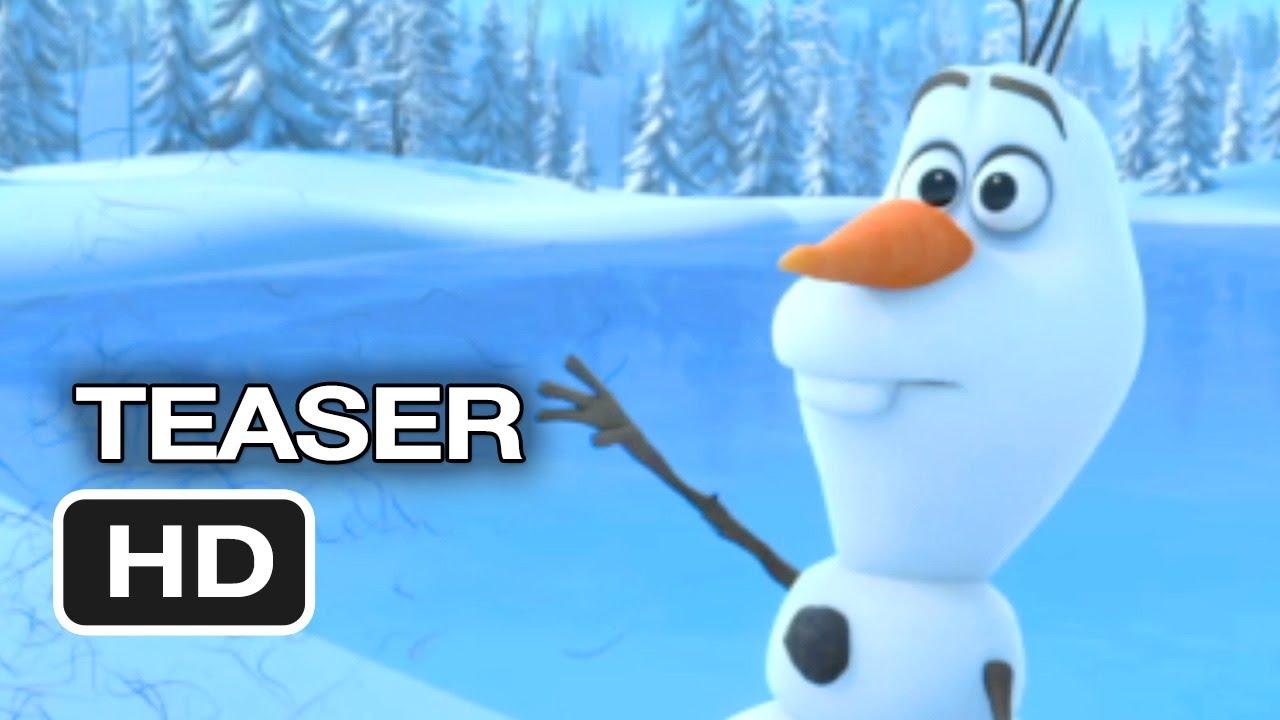 Frozen (2013) video/trailer